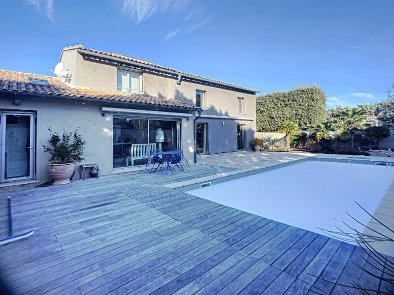 Vente maison / villa Villeneuve les avignon 685000€ - Photo 1