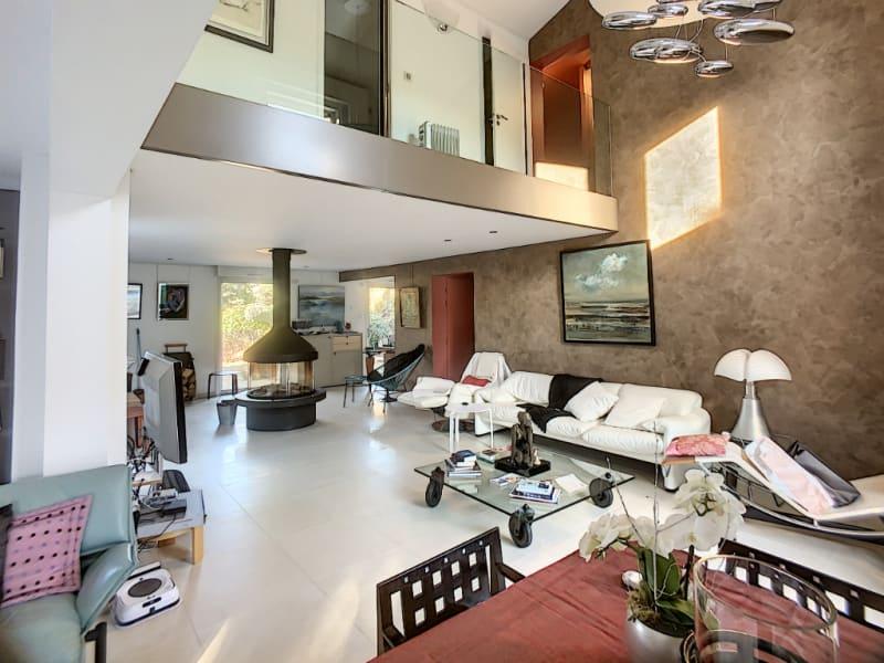 Vente maison / villa Villeneuve les avignon 685000€ - Photo 2