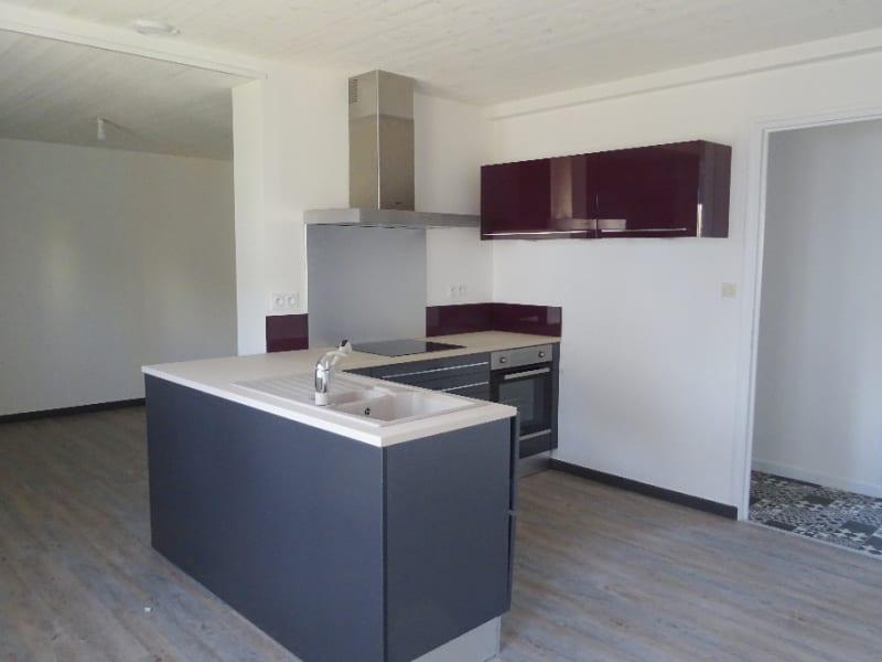 Location appartement Brest 570€ CC - Photo 4
