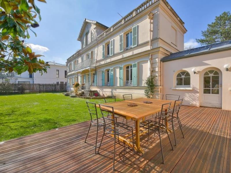 Location maison / villa Maisons laffitte 5800€ CC - Photo 4