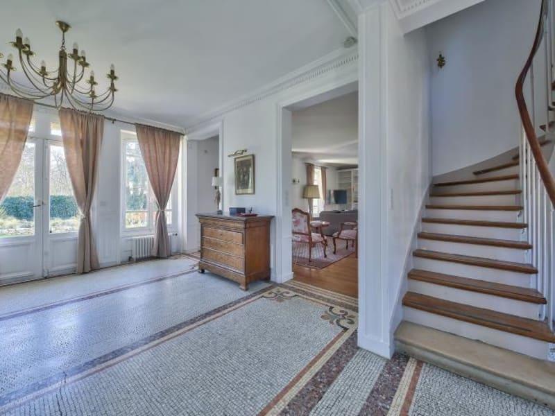 Location maison / villa Maisons laffitte 5800€ CC - Photo 5