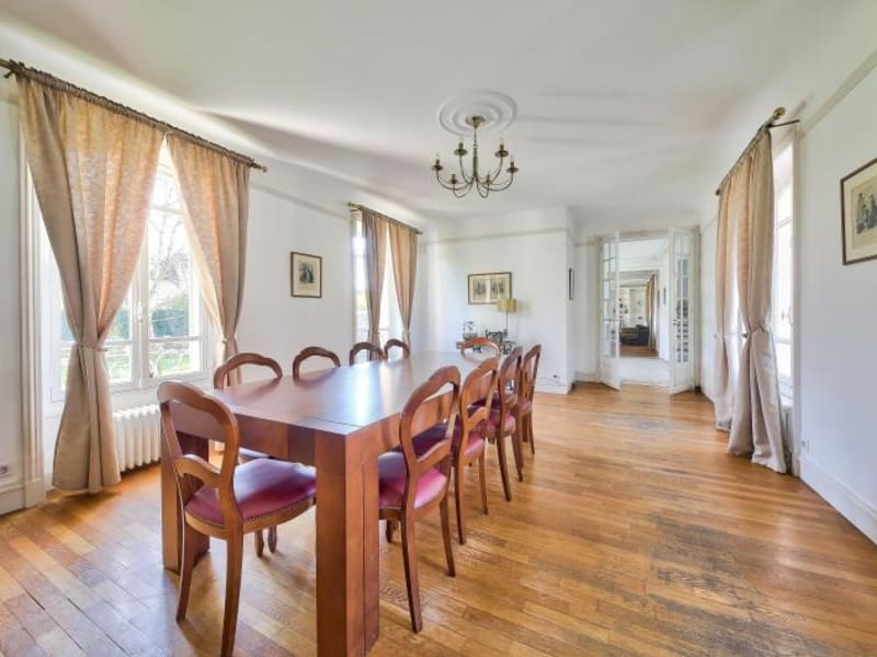 Location maison / villa Maisons laffitte 5800€ CC - Photo 8