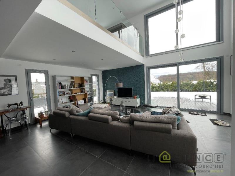 Maison d'architecte de 210 m²