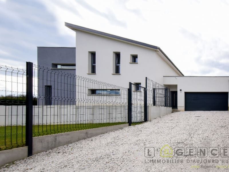 Vente maison / villa Neuwiller 980000€ - Photo 6