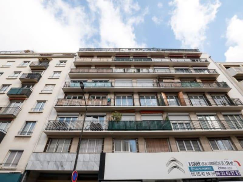 Sale apartment Boulogne billancourt 391400€ - Picture 3