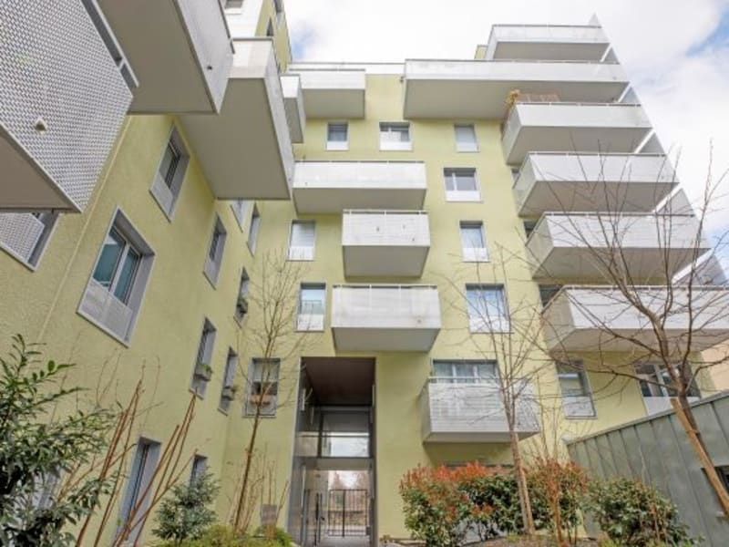 Sale apartment Paris 14ème 593000€ - Picture 12