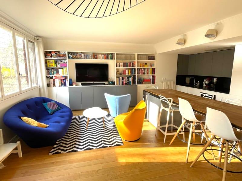 Sale apartment Versailles 840000€ - Picture 1