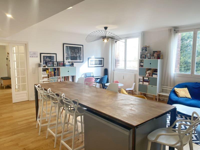Sale apartment Versailles 840000€ - Picture 2