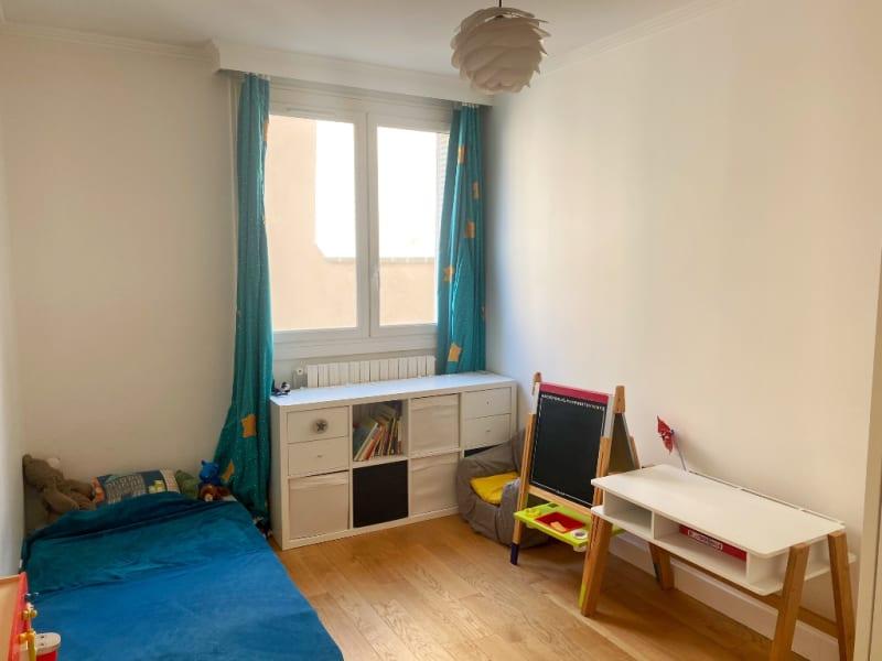 Sale apartment Versailles 840000€ - Picture 7