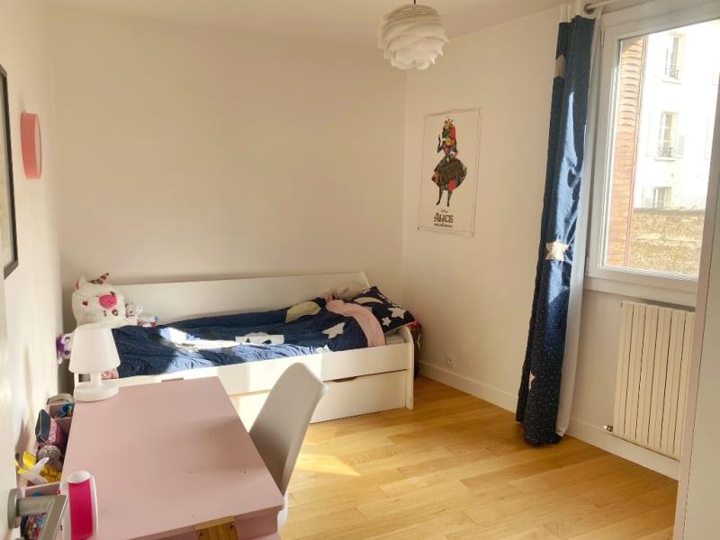 Sale apartment Versailles 840000€ - Picture 8