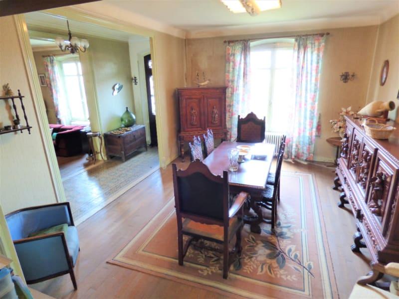 Vente maison / villa St medard de guizieres 231000€ - Photo 4