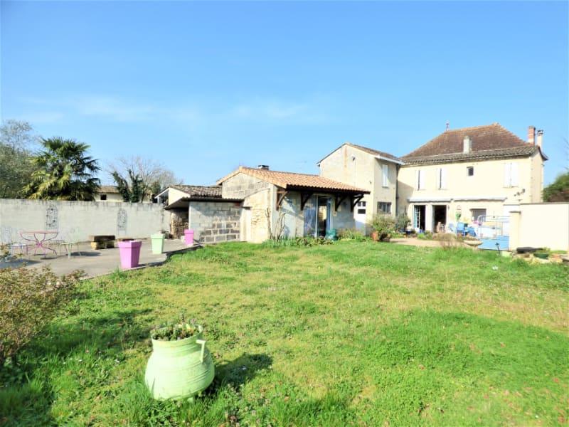 Vente maison / villa St medard de guizieres 231000€ - Photo 9