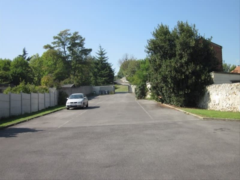 Sale parking spaces Sannois 2 200€ - Picture 1