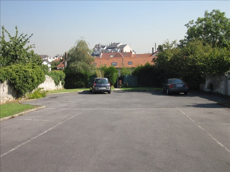 Sale parking spaces Sannois 2 200€ - Picture 2