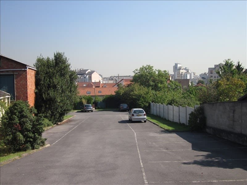 Sale parking spaces Sannois 2 200€ - Picture 3