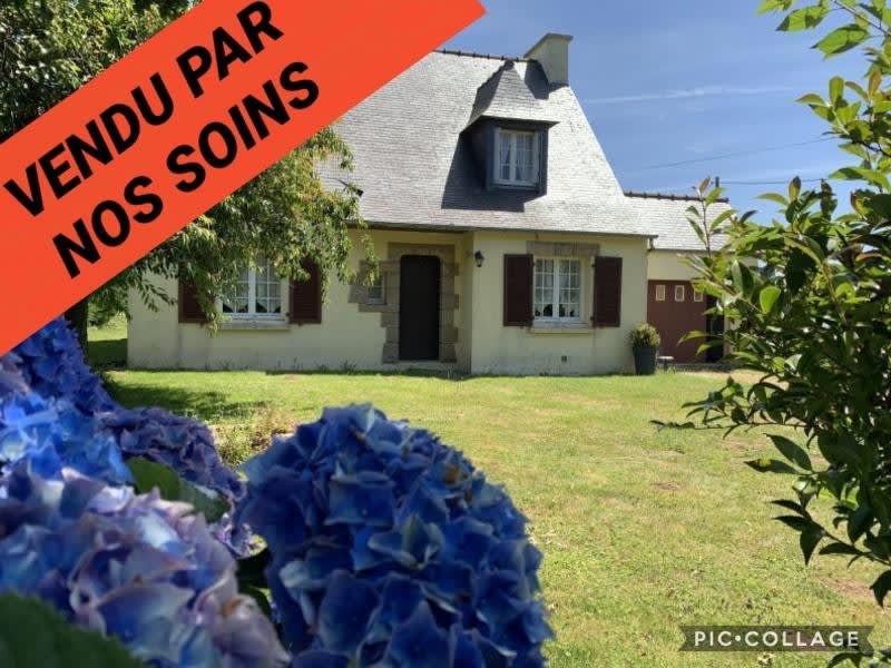 Sale house / villa Lannilis 138000€ - Picture 1