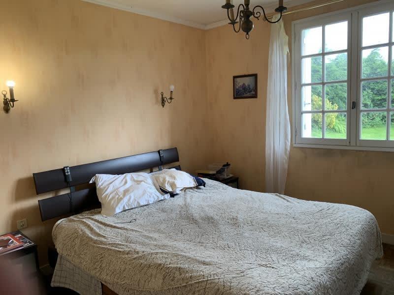 Sale house / villa Lannilis 138000€ - Picture 4