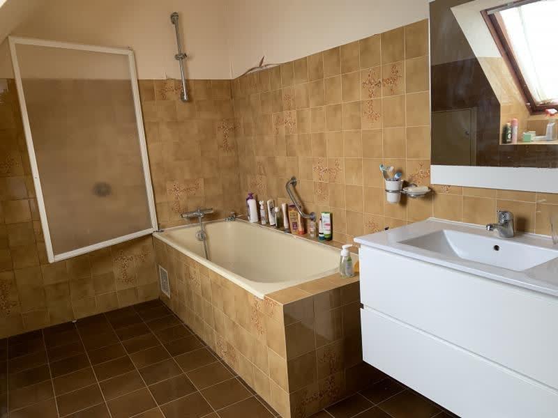 Sale house / villa Lannilis 138000€ - Picture 6