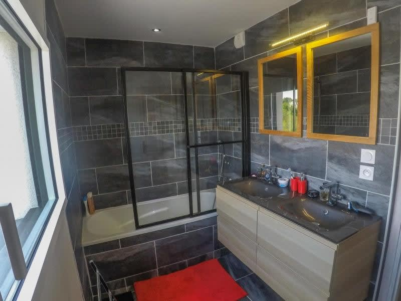 Sale house / villa Lannilis 267000€ - Picture 7