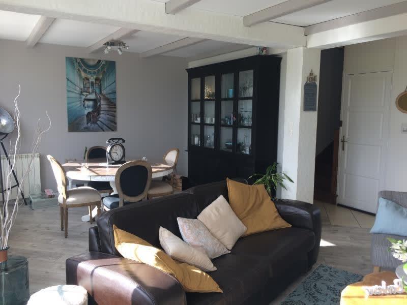 Sale house / villa Lannilis 222000€ - Picture 2