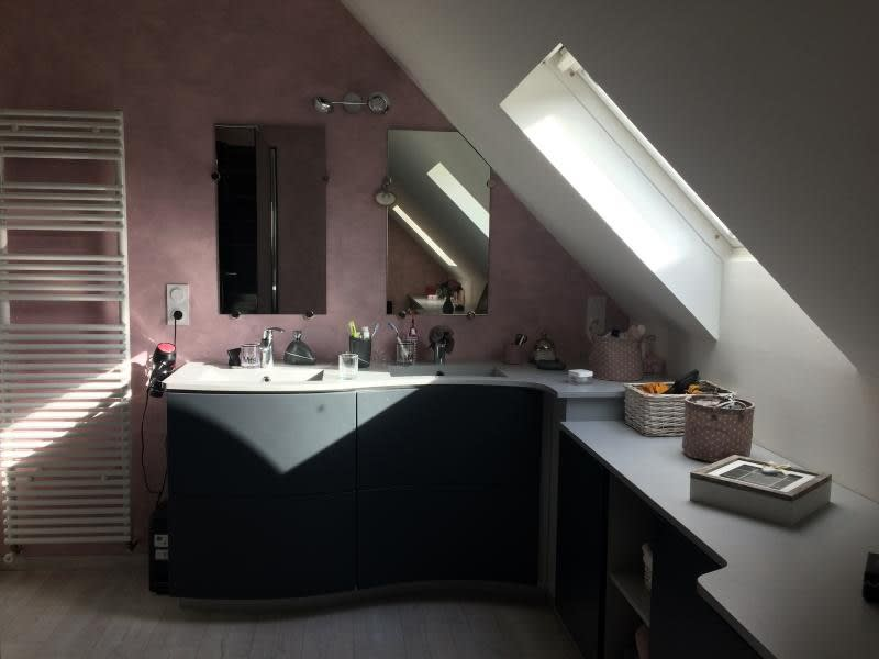Sale house / villa Lannilis 222000€ - Picture 8