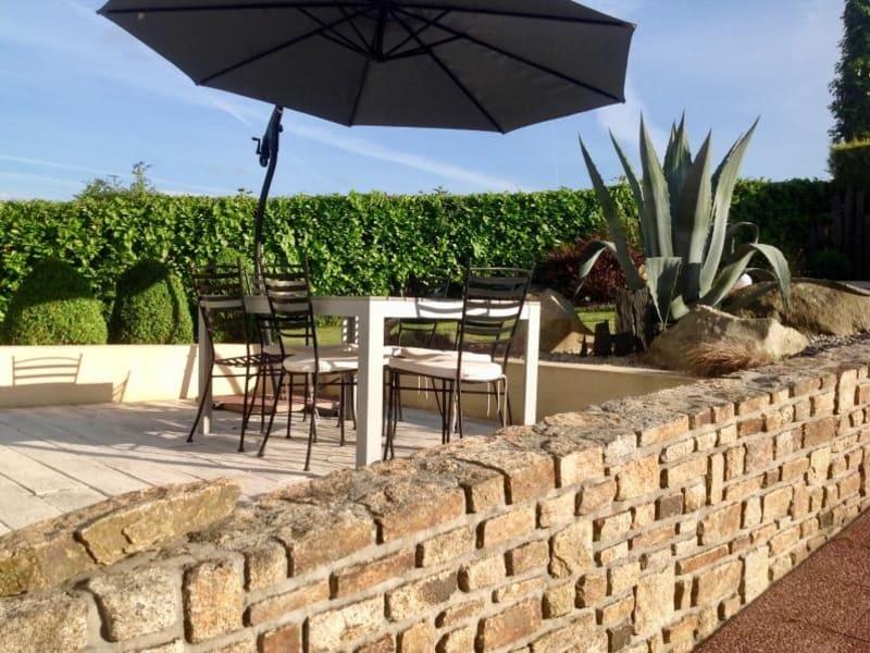 Sale house / villa Lannilis 222000€ - Picture 9