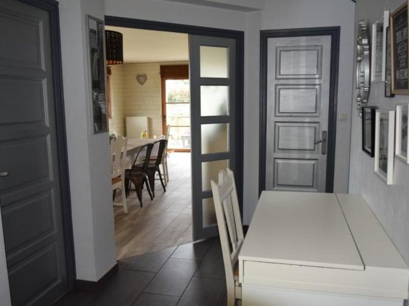 Sale house / villa Lannilis 232000€ - Picture 4