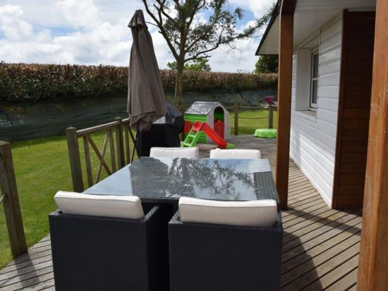 Sale house / villa Lannilis 232000€ - Picture 10