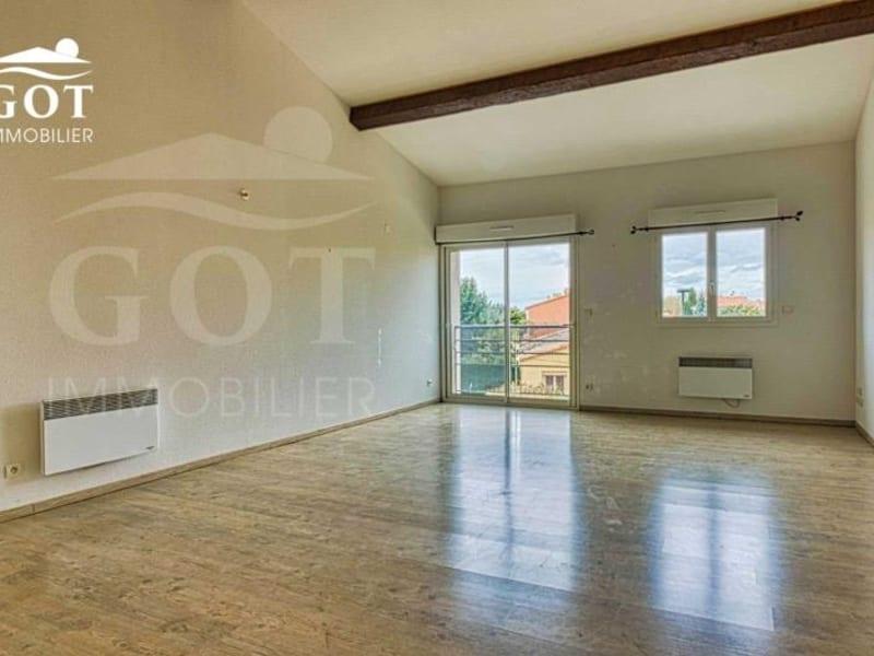 Sale house / villa St laurent de la salanque 178000€ - Picture 1