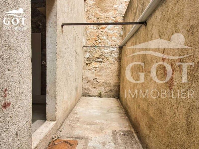 Sale house / villa St laurent de la salanque 178000€ - Picture 4