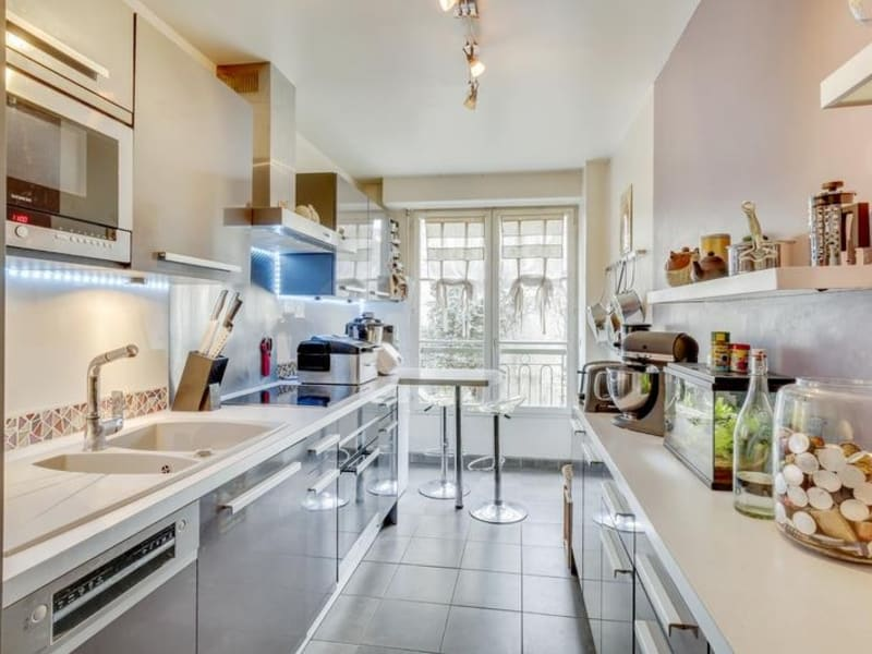 Vente appartement Versailles 890 000€ - Photo 5