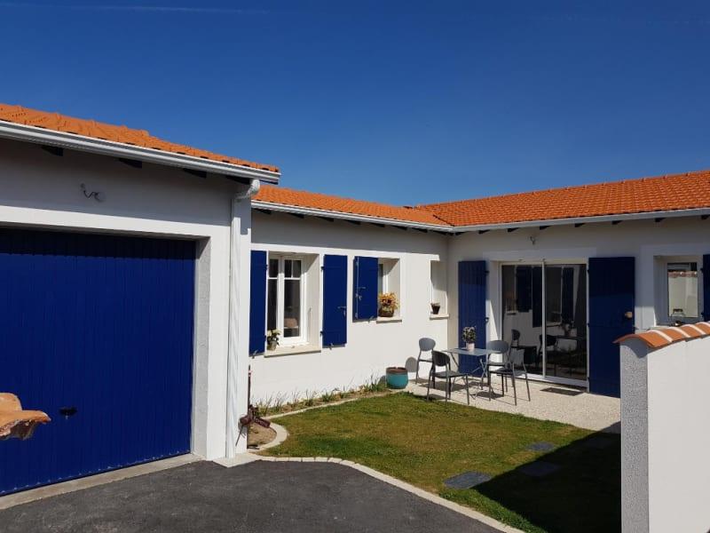Sale house / villa Chatelaillon plage 414500€ - Picture 1