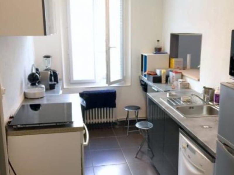 Rental apartment Le raincy 742€ CC - Picture 1