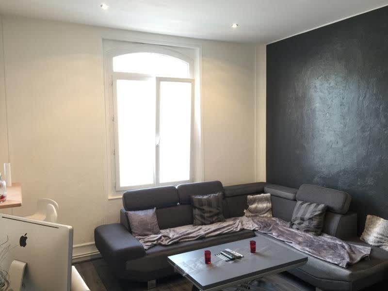 Rental apartment Le raincy 742€ CC - Picture 2