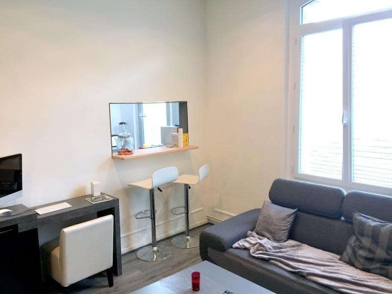 Rental apartment Le raincy 742€ CC - Picture 3