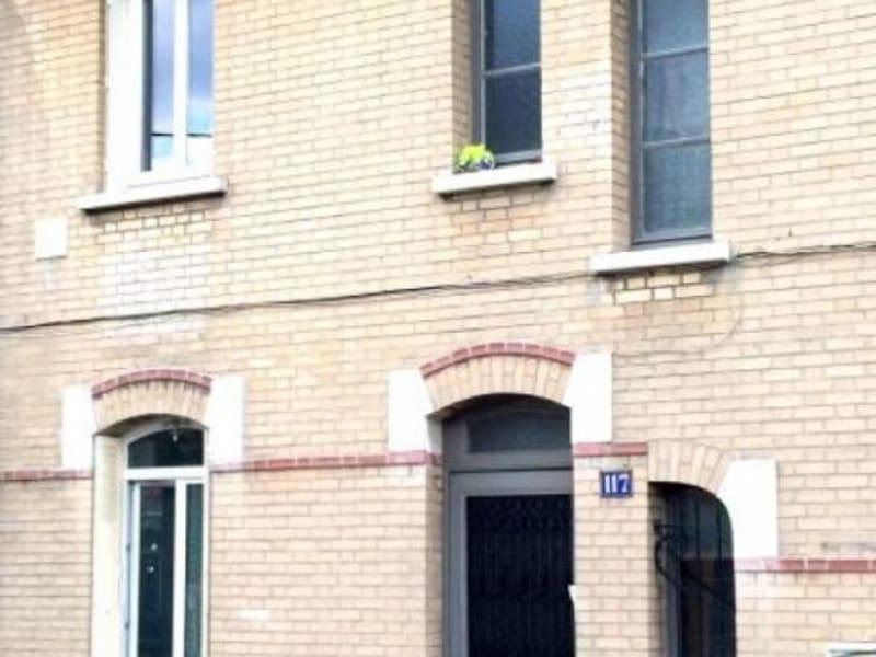 Rental apartment Le raincy 742€ CC - Picture 5