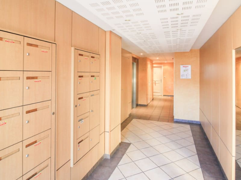 Vente appartement Lyon 9ème 358000€ - Photo 2