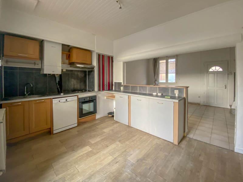 Maison - T3 - 58 m²