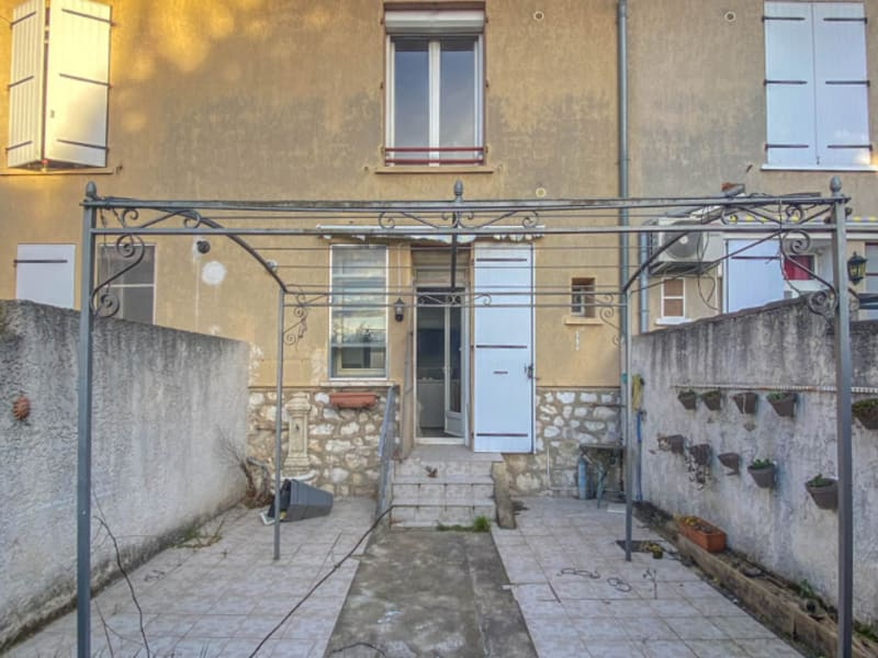 Vente maison / villa Montfavet 168 000€ - Photo 6