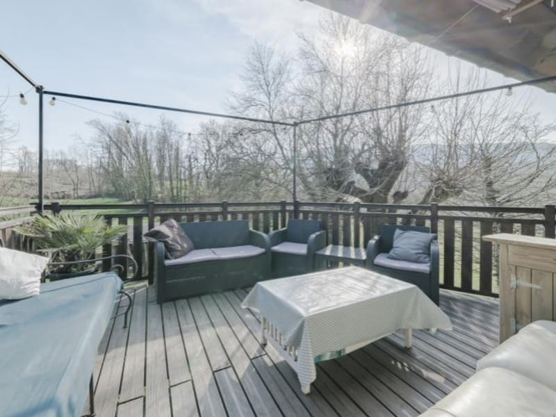 Sale apartment Chambery 395 000€ - Picture 3