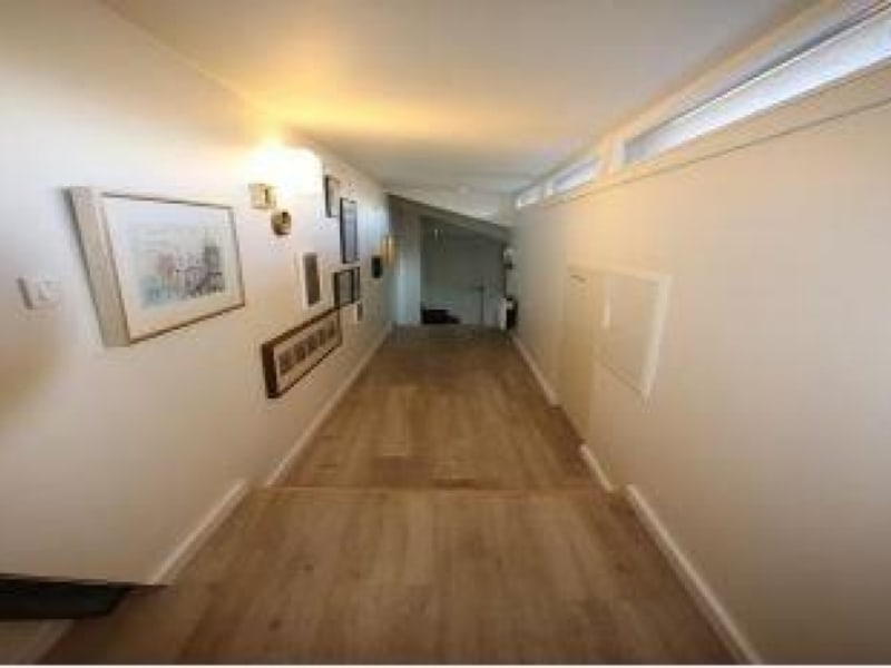 Location appartement Strasbourg 1 300€ CC - Photo 2