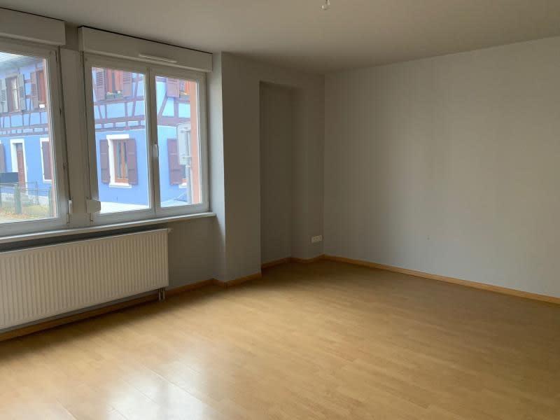 Location appartement Bischheim 720€ CC - Photo 1