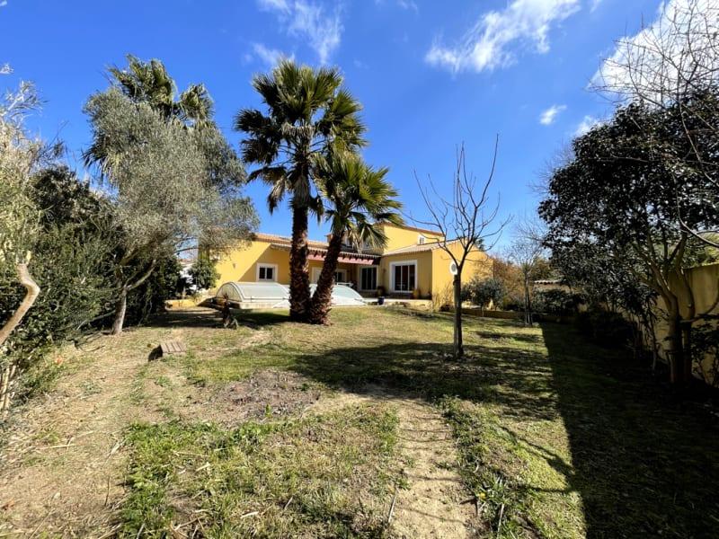 Sale house / villa Le grau du roi 780000€ - Picture 1