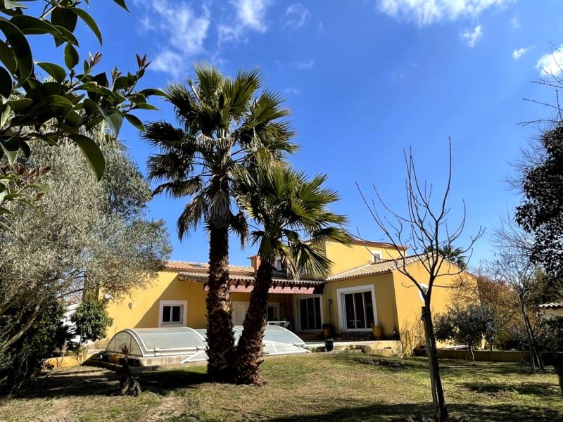 Sale house / villa Le grau du roi 780000€ - Picture 2