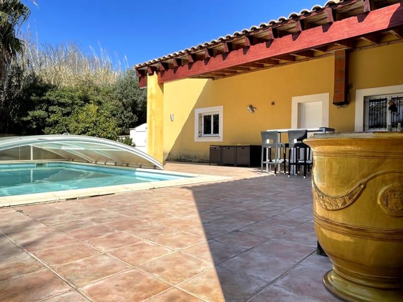 Sale house / villa Le grau du roi 780000€ - Picture 3