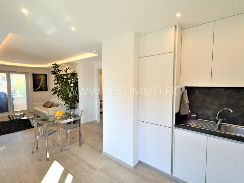 Sale apartment Roquebrune-cap-martin 295 000€ - Picture 5