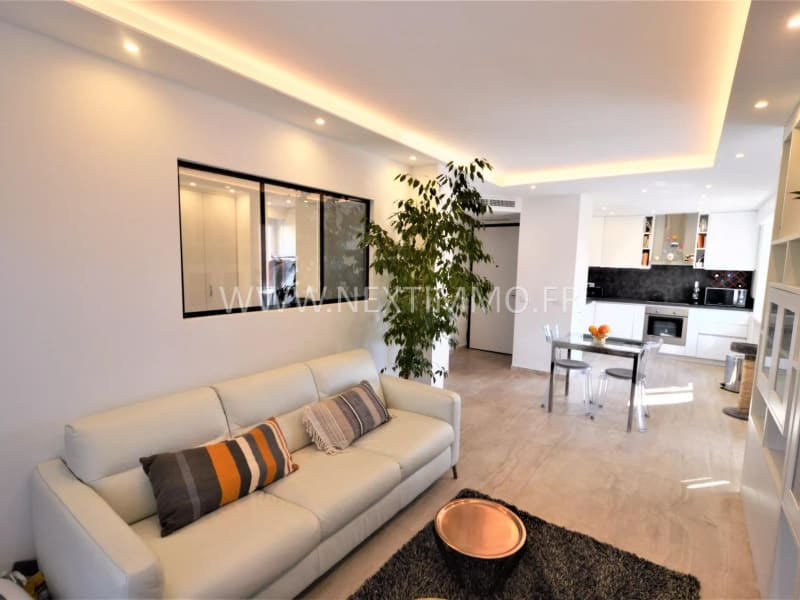 Sale apartment Roquebrune-cap-martin 295 000€ - Picture 1