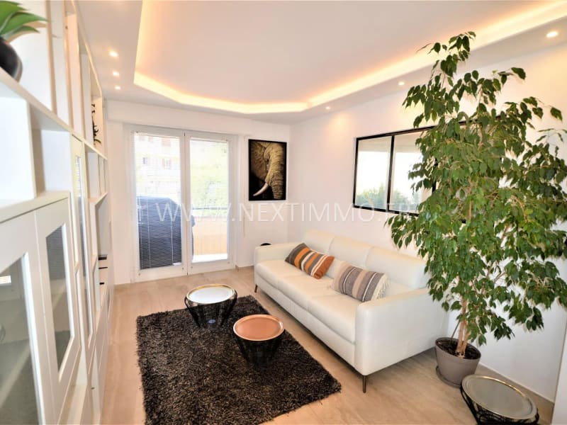 Sale apartment Roquebrune-cap-martin 295 000€ - Picture 2