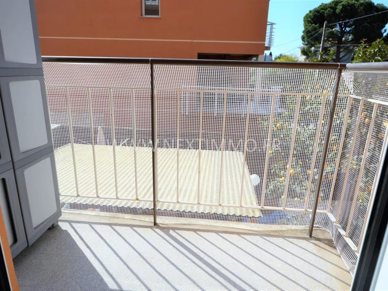 Sale apartment Roquebrune-cap-martin 295 000€ - Picture 11