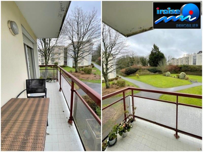 Location appartement Brest 660€ CC - Photo 3